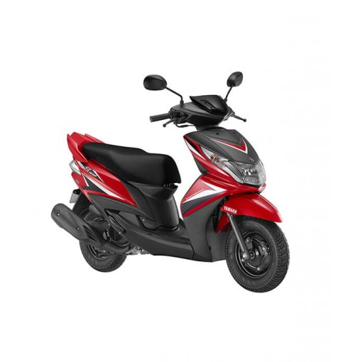 Yamaha Scooter Ray Z