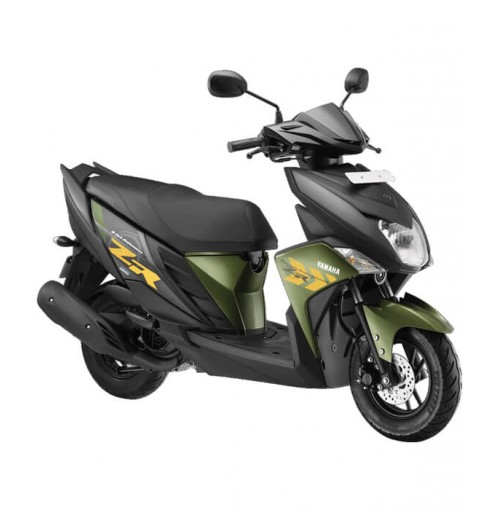 Yamaha Scooter Ray ZR