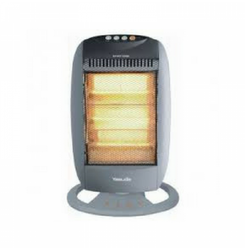 Yasuda Halogen Heater YS 12CS