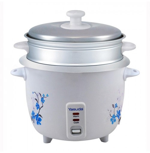 Yasuda 2.8ltr with momo tray Rice Cooker YS-2280X