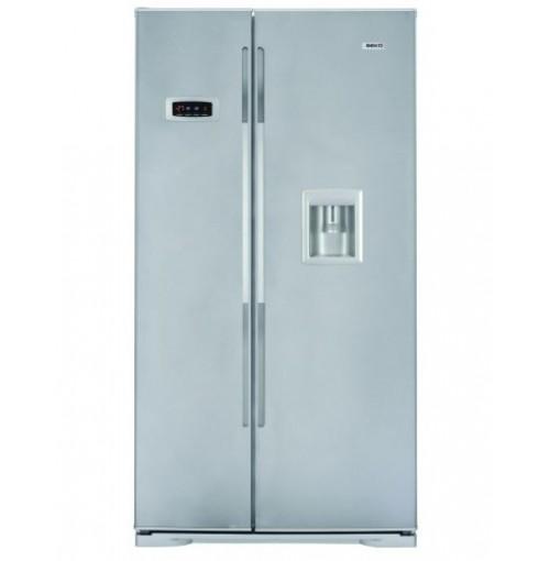 Beko Refrigerators GNE  26250 S/GNE V222 S