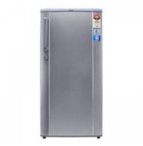 Haier Refrigerator HRD-2105PM-HSCP/HRD 211 MP