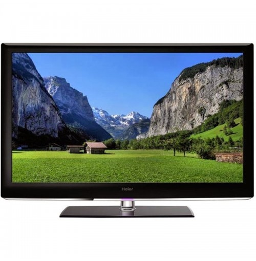 Haier LCD TV L32T51