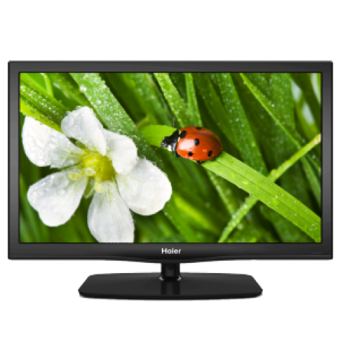 Haier LED TV LE22T1000F