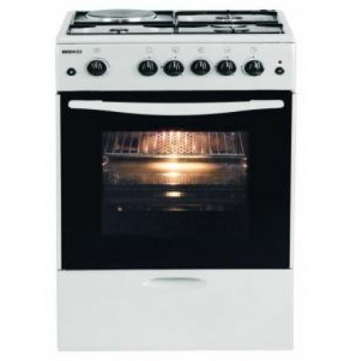 Beko Free-Standing Ovens  CG 42111 GS