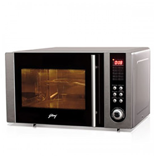 Godrej Convection Microwave Oven GMX23CA1MKM