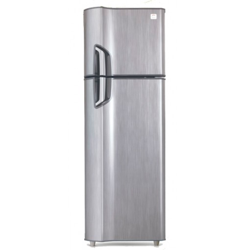 Godrej Double Door Refrigerator 305 Ltr. GFE32CVT4N-Sell Wine Red