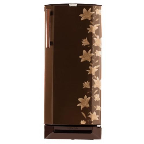 Buy Godrej Single Door Refrigerator 210 Ltr