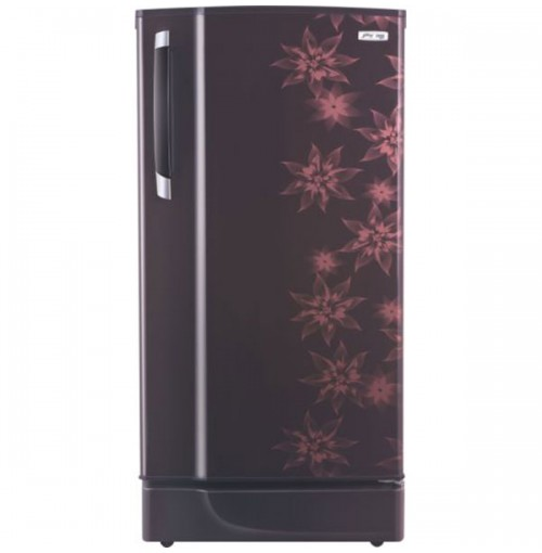 Godrej Single Door Refrigerator 185 Ltr. RDEDGE185E3H2.2-BERRYBLOOM