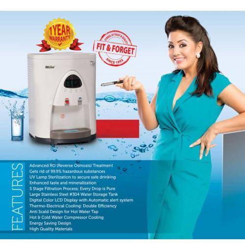 Hilltake RO Water Purifier