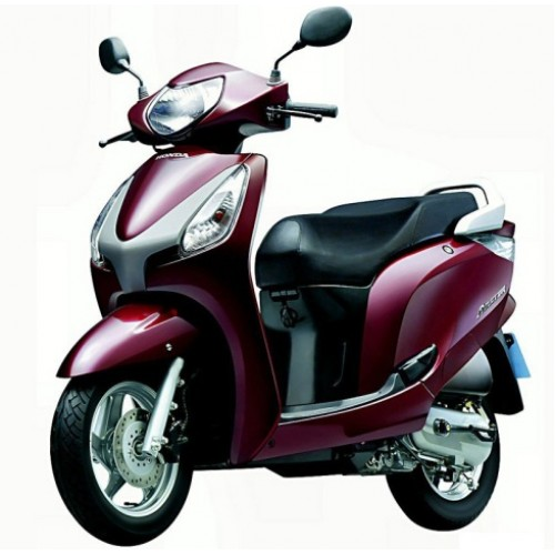 Buy Honda Aviator 110 Cc Scooter In Nepal On Best Price