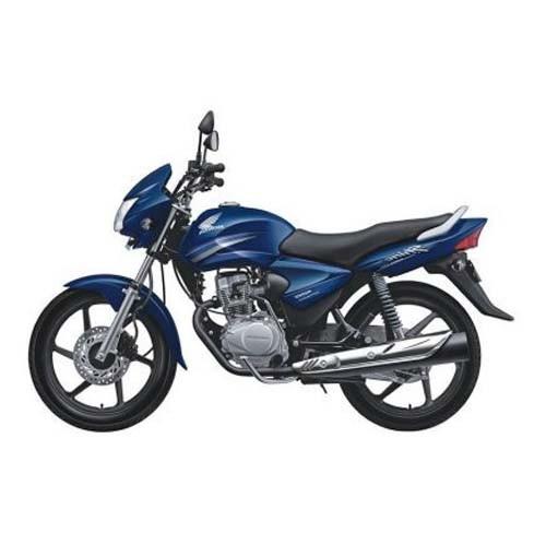 Honda CB Shine DSS 125 cc Motorcycle
