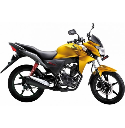 HONDA Twister 110 CC Motorcycle