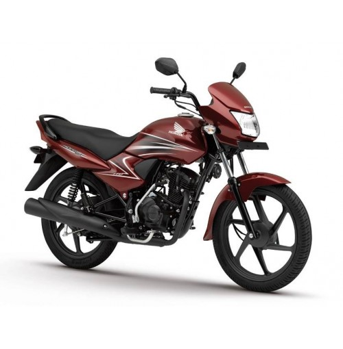 HONDA Dream Yuga 110 CC Mototcycle