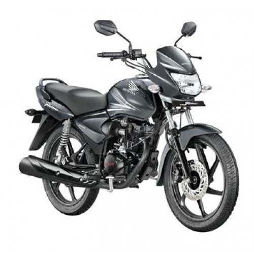 Honda CB Shine DRS 125 cc Motorcycle