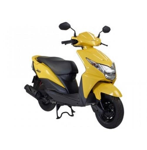 Honda Dio Scooter 110 CC