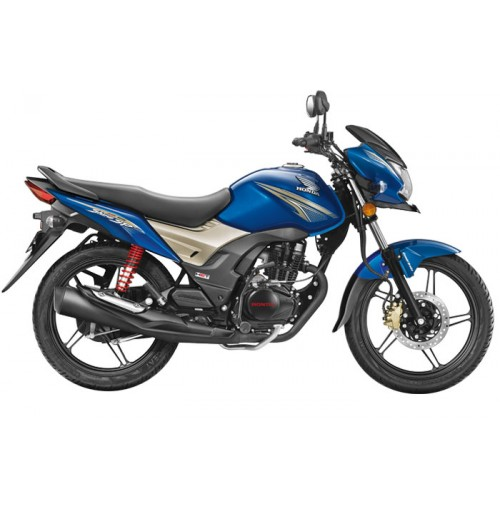 Honda Shine SP CB 125
