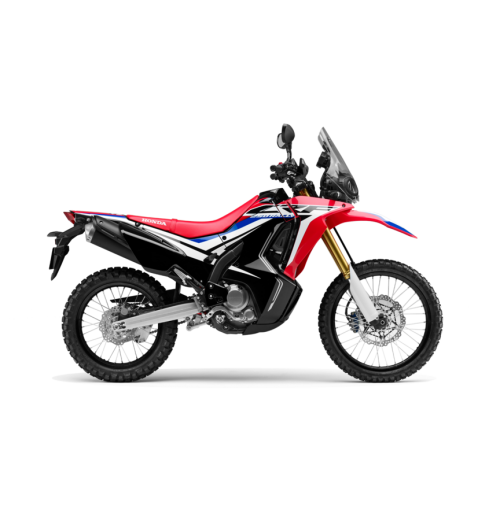 Honda CRF 250L Rally