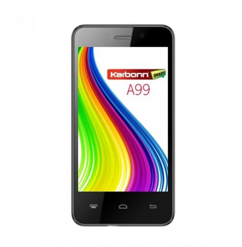 Karbonn A99 Dual Sim SmartPhone