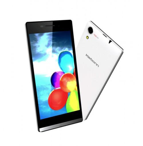 Karbonn S25 Klick Smartphone