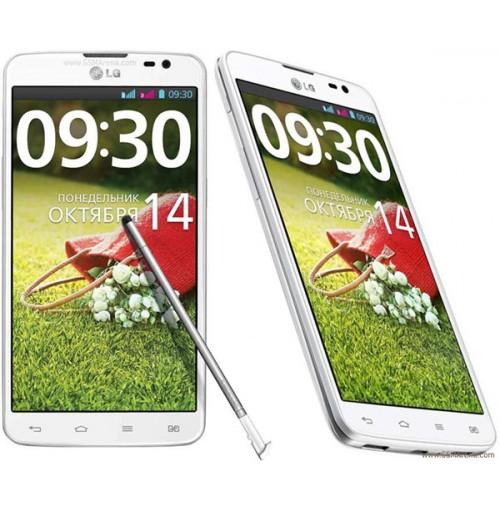 LG G Pro Lite Dual SIm Smartphone D 686