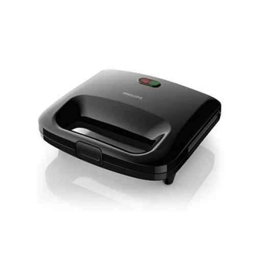 Philips Daily Collection Sandwich maker HD2394/91 820 W Panini plate