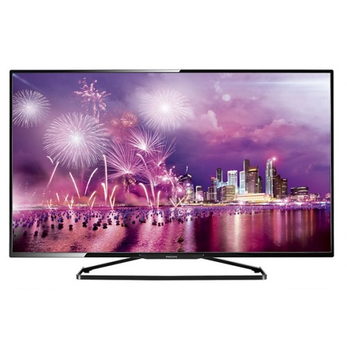 "Philips 6500 series Slim Smart Full HD LED TV 107cm (42"") 42PFT6509/98"