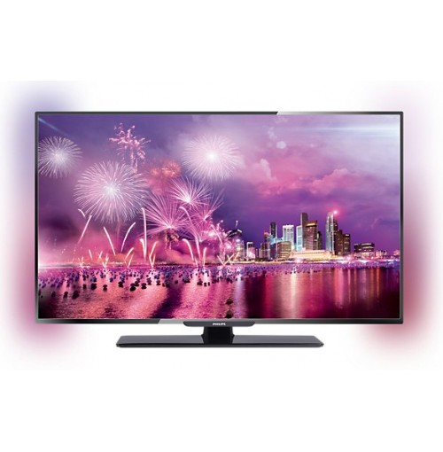 "Philips 5500 series Full HD LED TV 140 cm (55"") 55PFT5509/98"