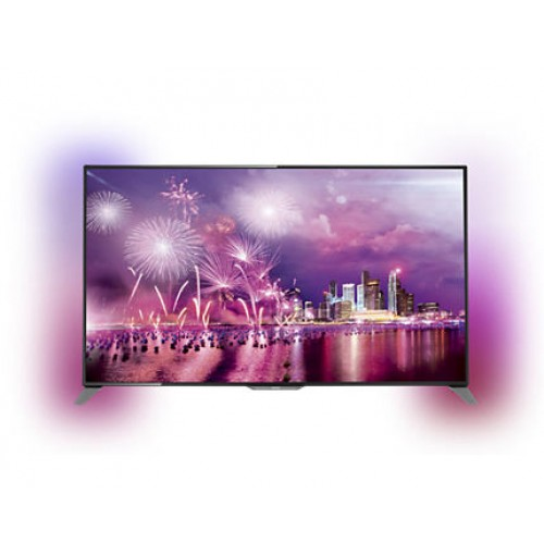 "Philips 6900 series Slim Full HD LED Smart TV 165cm (65"") 65PFT6909/98"