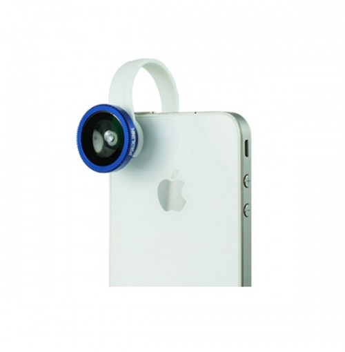 Prolink 3-in-1 Camera Lens for Mobile-PCL3001