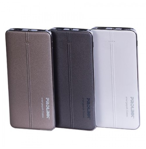 PROLiNK Energiepak Classic Power Bank PPB1501