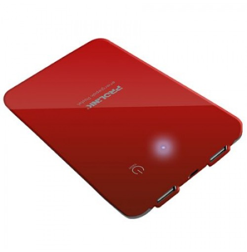 PROLiNK 7200mAH Power Bank PPB721