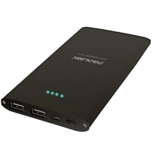 PROLiNK 8000mAH Power Bank PPB801