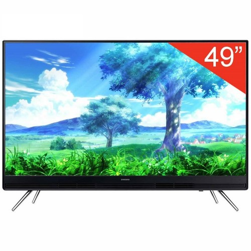 Buy Samsung 49 Quot Inch Smart Led Tv Ua 49k5300 In Nepal On
