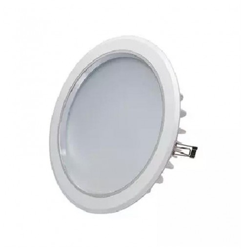 Verbatim 12 Watt 170mm Downlight LED Light 64413