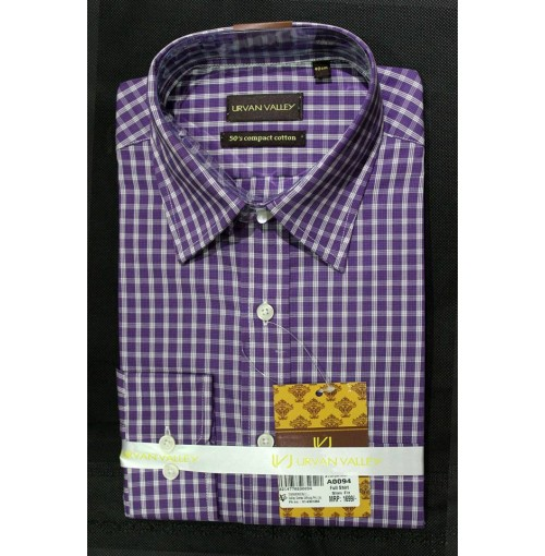 Urvan Valley Formal/ Casual Shirt
