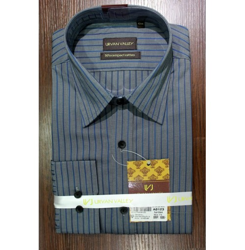 Urvan Valley Mens Formal/Casual Shirt
