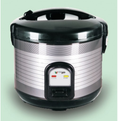 Youwe Rice Cooker - 2.8 Litres