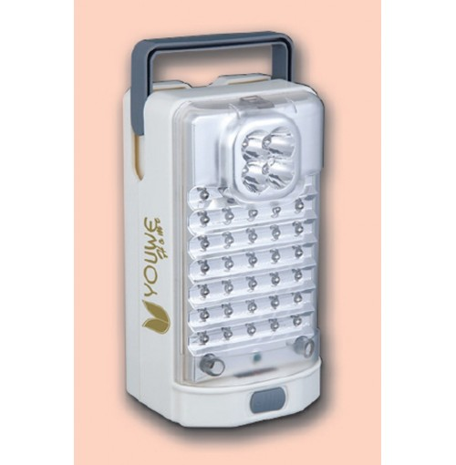 Youwe Emergency Light-YW-YH-432L