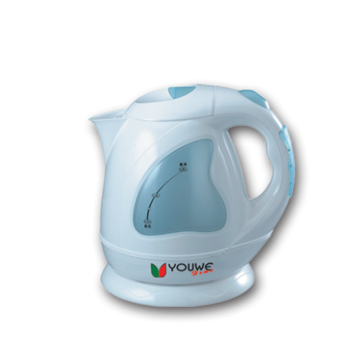 Youwe Plastic Electric  Kettle