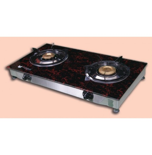 Youwe Glass Top Gas Stove YW-GT-002A