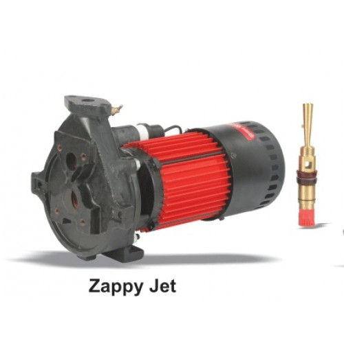 Sarvo Zappy Jet Pump 1.10 HP