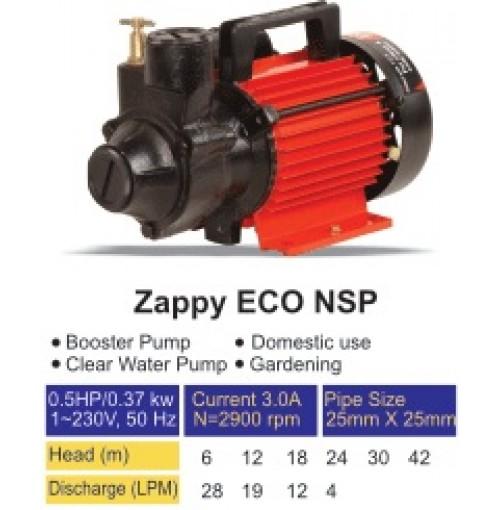 Sarvo Zappy Eco