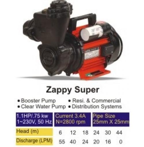 Sarvo Zappy Super 1 HP